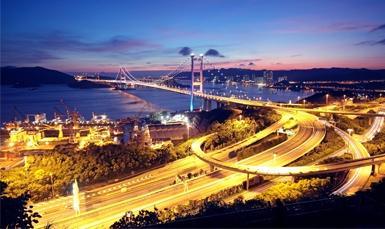 香港旅游线路