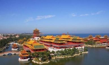 国内旅游线路——北京