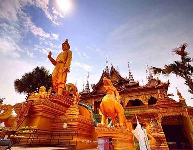老挝旅游线路