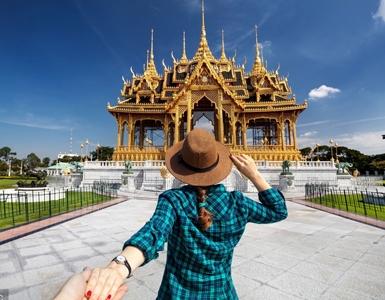 泰国旅游线路——畅快游3日